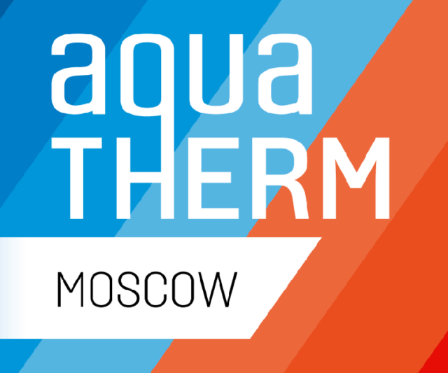 Выставка Aquatherm Moscow 2019